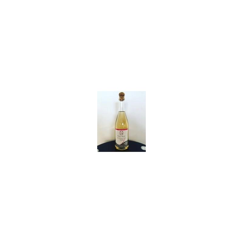 Jus de raisin pétillant (Sans alcool)