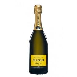 AOC Champagne Drappier...