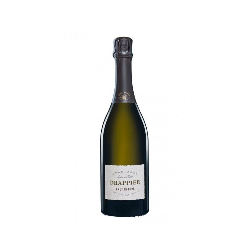 AOC Champagne Brut Nature Drappier