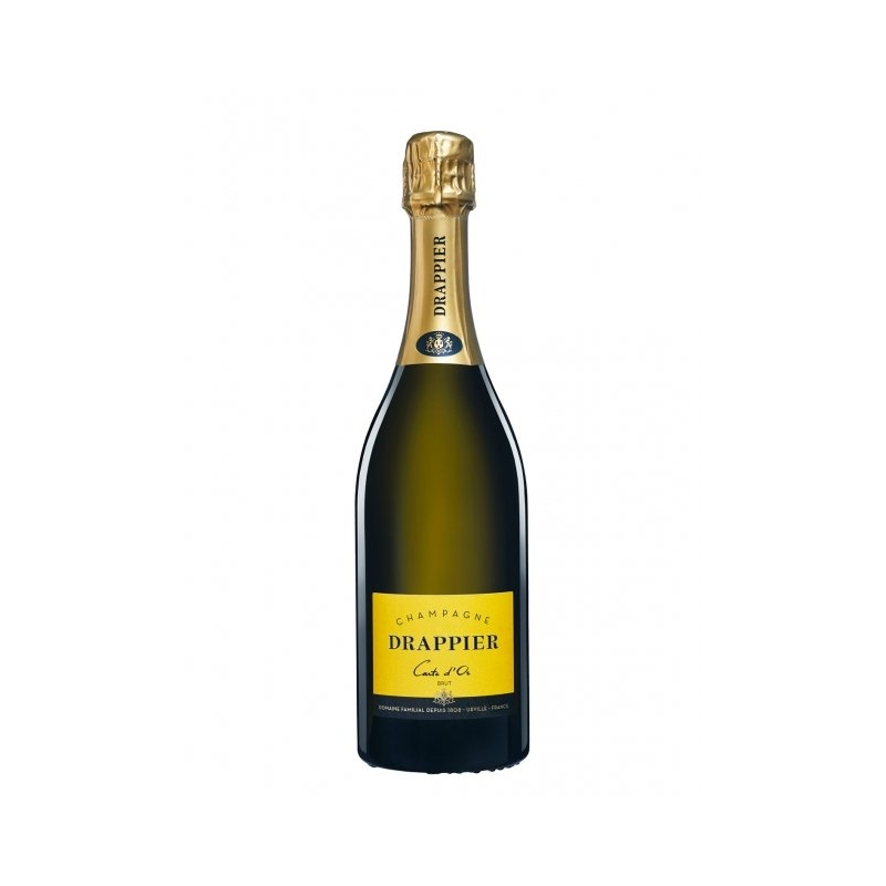 Magnum AOC Champagne Drappier Carte d'Or