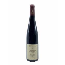 AOC Alsace Pinot Noir lieu...