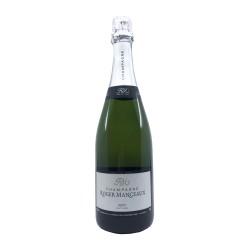 AOC Champagne Brut nature 0...