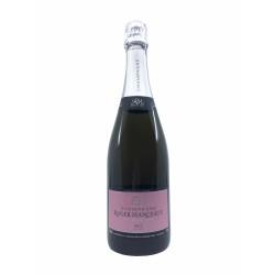 Champagne Rosé Roger Manceaux