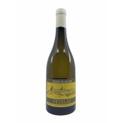 AOC  Vézelay. Vigne blanche...