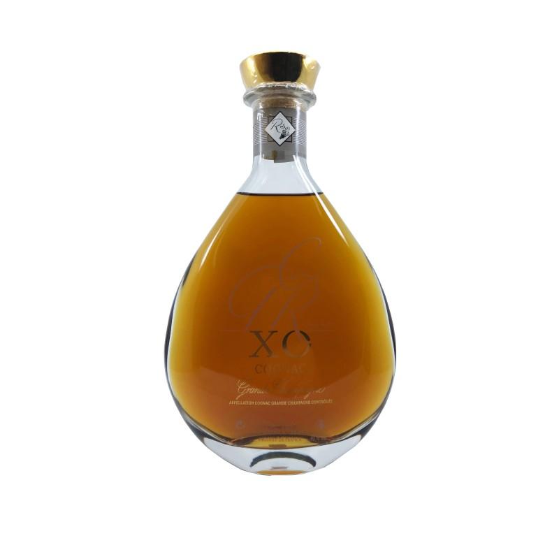 Cognac Grande Champagne XO G et C Raby
