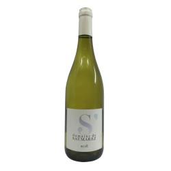 AOC Languedoc blanc. S' de...