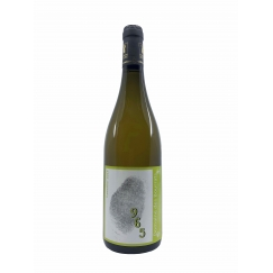 VDF blanc. Cuvée T965  2018