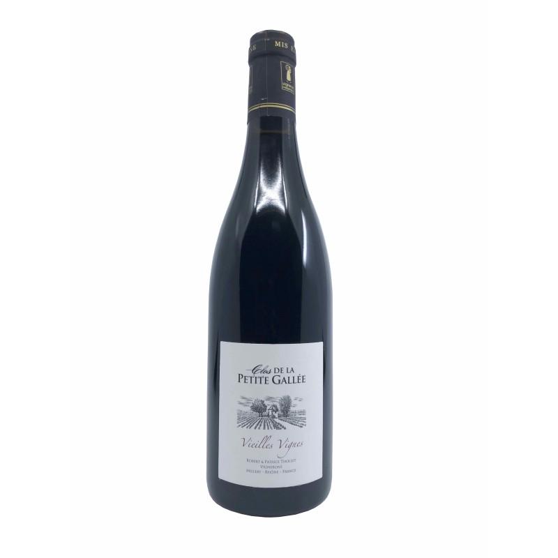 AOC Coteaux du Lyonnais Vieilles Vignes 2017