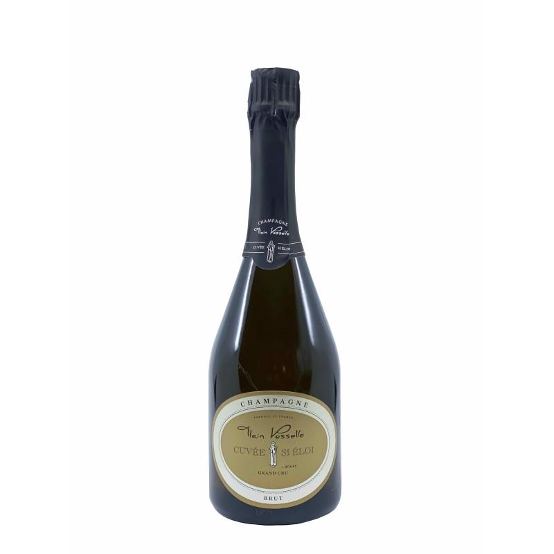 AOC Champagne Alain Vesselle cuvée Saint Eloi