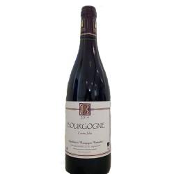 AOC Bourgogne rouge Julia 2014