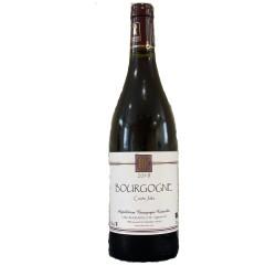 AOC Bourgogne rouge Julia 2018