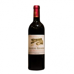 AOC Saint Emilion Grand Cru...