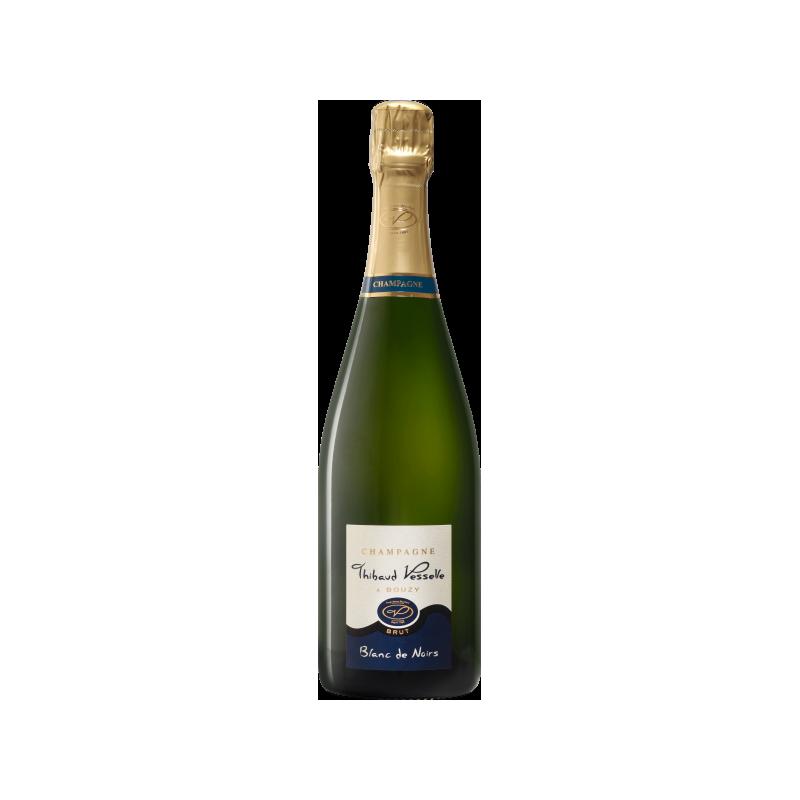 AOC Champagne Vesselle Blancs de noirs