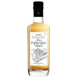 Whisky français Aux...