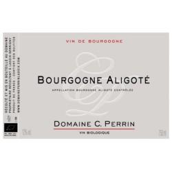 AOC Bourgogne Aligoté 2019...