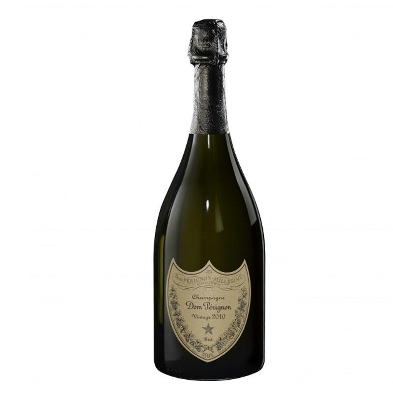 AOC Champagne Dom Perignon 2010