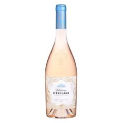AOC Cotes de provence rosé...