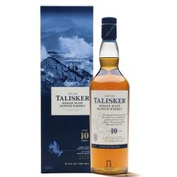 Whisky single mat Talisker...