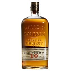 Whisky Bulleit 10 ans
