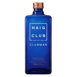 Whisky Haig Club Clubman