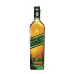 Whisky Johnie Walker Green...