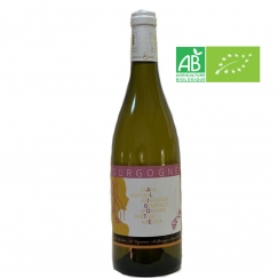 AOP Bourgogne Aligoté 2018