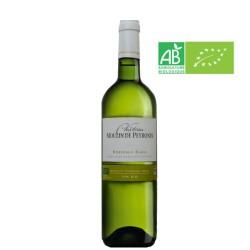 AOC Bordeaux blanc 2018
