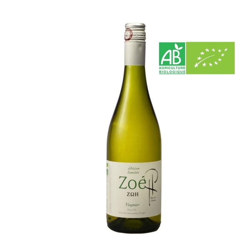 IGP d'OC Zoé Blanc Edition limitée 2020