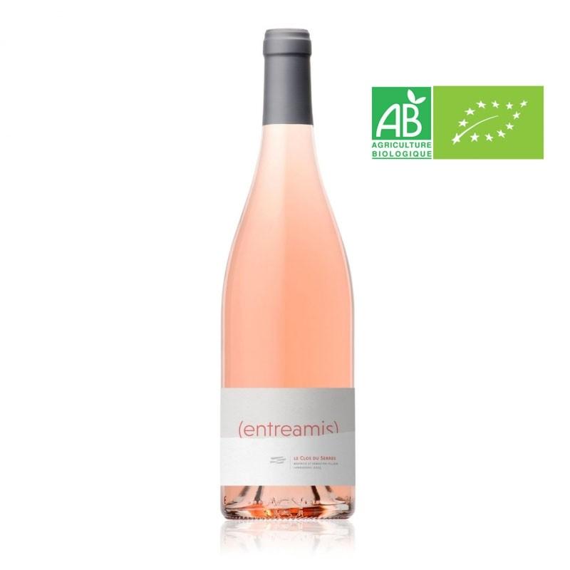 AOC Languedoc rosé Entre Amis 2019