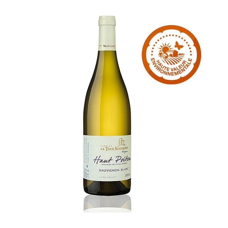 AOC Haut Poitou Sauvignon blanc 2019