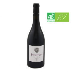 VDP Ardeche - Intuition rouge
