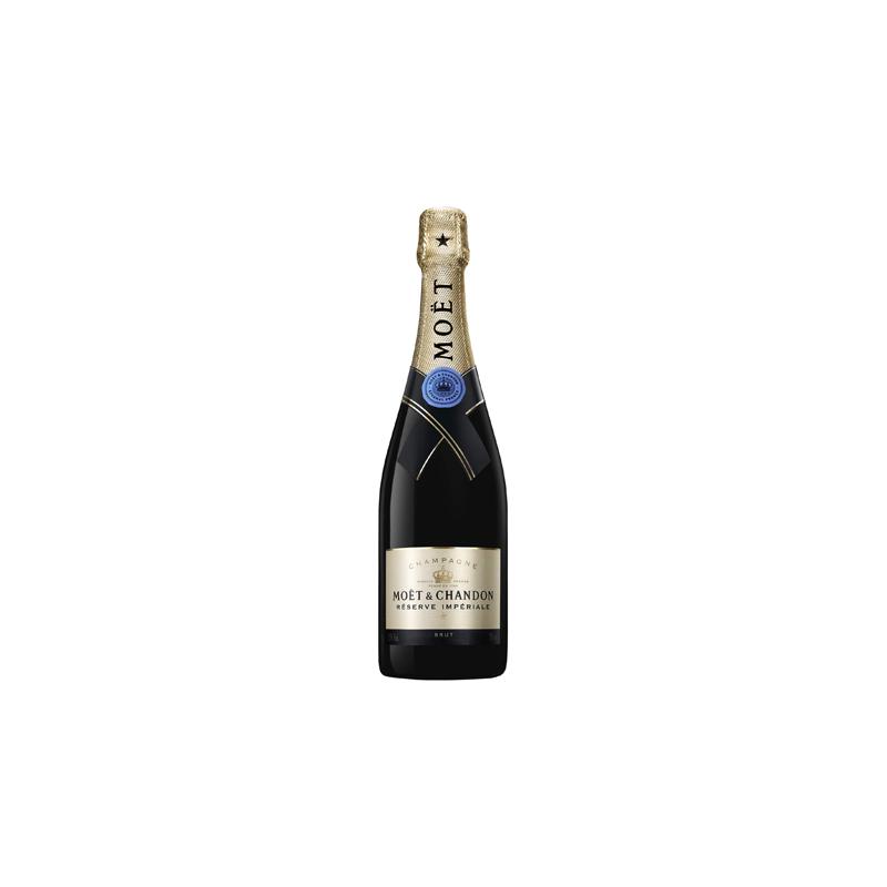 AOC Champagne Moet et Chandon réserve Impérial