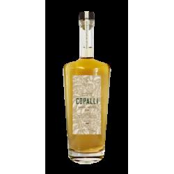 Rhum Copalli Organic Barrel...