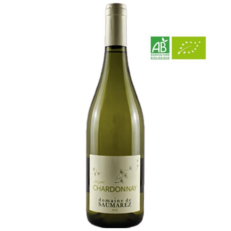 VDF blanc Joli petit Chardonnay 2019