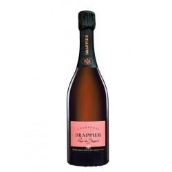 AOC Champagne Drappier Rosé...
